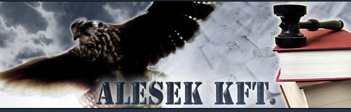 Alesek